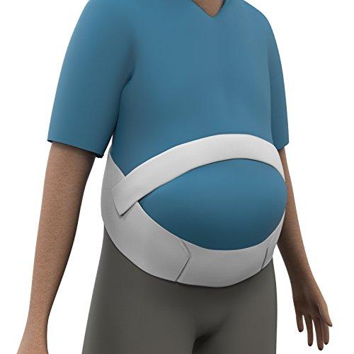 Obesity Belt  Belly Holder Abdominal Binder and Lower Back Support  3XL