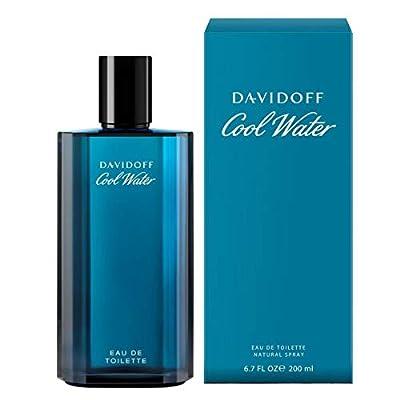Davidoff Coolwater EDT Spray