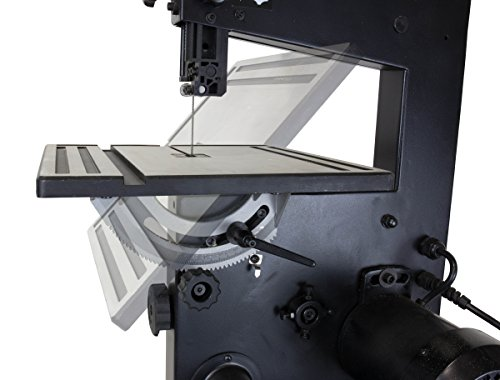 What Makes the Best TableTop BandSaw #1? 10