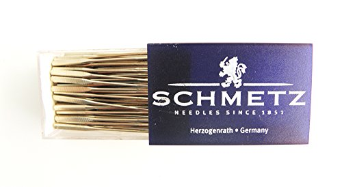 Why Should You Buy Schmetz Universal Machine Needles - Box of 100 Needles Size 100/16 by Schmetz