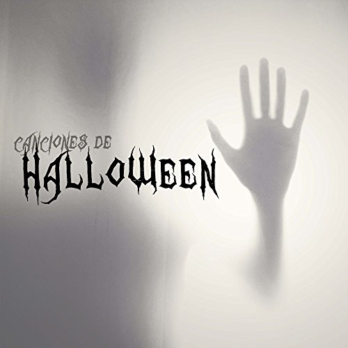 Canciones de Halloween en Inglés