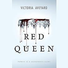 Red Queen (Red Queen series, Book 1)