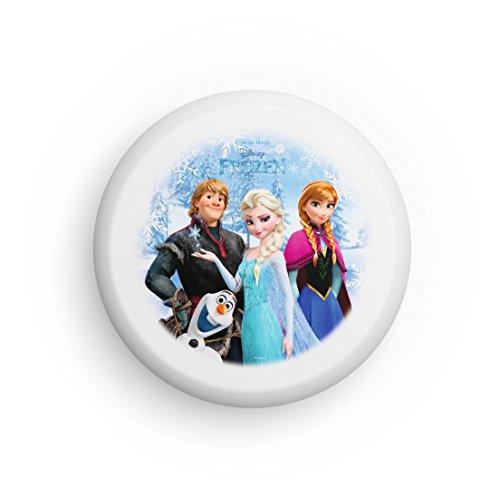 Philips Disney Frozen LED Deckenleuchte, mehrfarbig, 7188408P0
