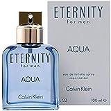 Calvin klein - Eternity aqua eau de toilette 100ml vaporizador