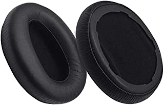Ear Pads, Earpads Support for Sony MDR-10RBT MDR-10RNC MDR-10R Headphone 1pair