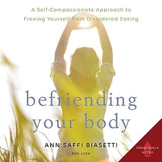 Befriending Your Body cover art