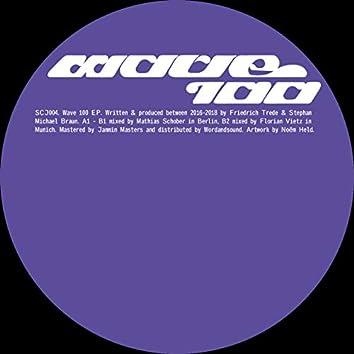 Wave 100 EP