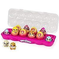 12-Pack Hatchimals CollEGGtibles, Limmy Edish Exclusive Glamfetti