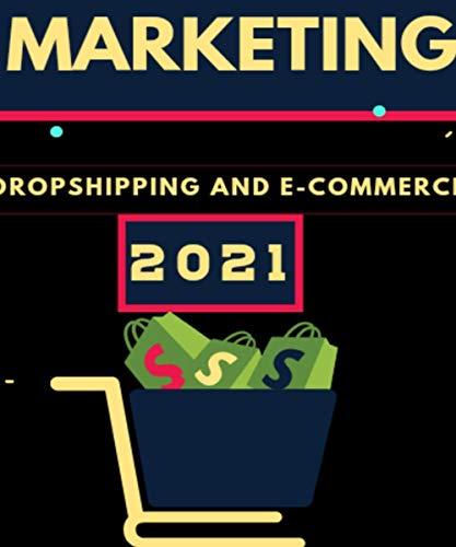Book social marketing DROPSHIPPING ans E-commerce (English Edition)