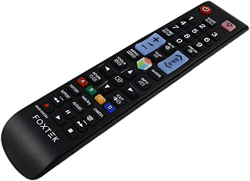 Universal Replacement Remote Control for Samsung Smart TV - NO Setup Works with All Samsung TV's