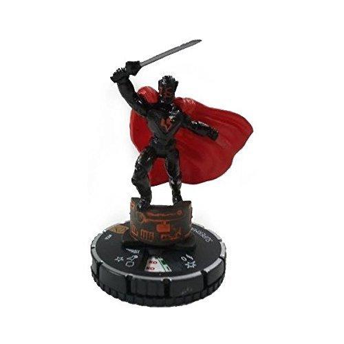 HeroClix: Superman: Son of Darkseid (Chase Figure) # 56 (Super Rare) - Superman