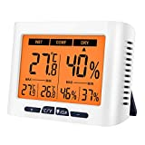 ORIA Thermometers & Meteorological Instruments