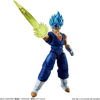 Bandai Hobby Figure-Rise Standard Super Saiyan God Super Saiyan Vegetto   Dragon Ball Z   White