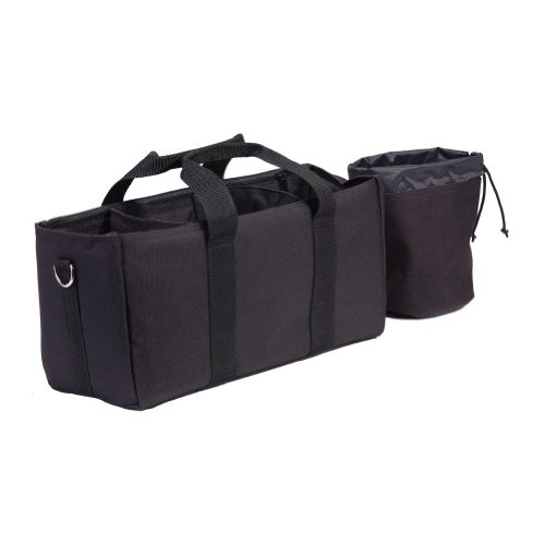 5.11 Tactical Range Pistol & Ammo Bag