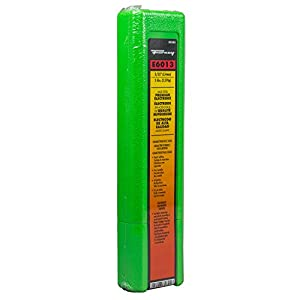 Forney 30301 E6013 Welding Rod, 3/32-Inch, 1-Pound from Forney