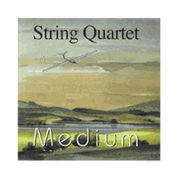 String Quartet - Medium