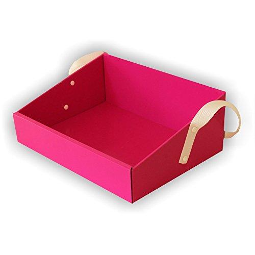 Bauchladen Pink für Junggesellenabschied, Junggesellinnenabschied & Promotion
