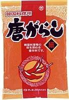 テーオー食品株式会社 テーオー 韓国料理用唐辛子(細) 250g ×20個