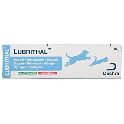 Lubrithal Eye Gel x 6 by Choose
