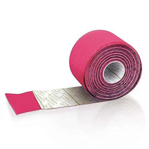 Gatapex Kinesiology-Tape 5,5m x 5cm pink