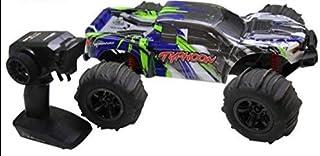 mytoys hobbiway Typhon MT660 1/10 4wd R/C car high speed racing car monster truck hobby truck off road desert sand tyres &...