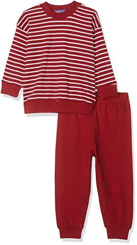 Living Crafts - Pyjamas bébé - Pyjama 2 pièces rayé enfants
