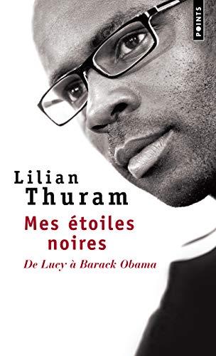 Meine schwarzen Sterne. Von Lucy bis Barack Obama