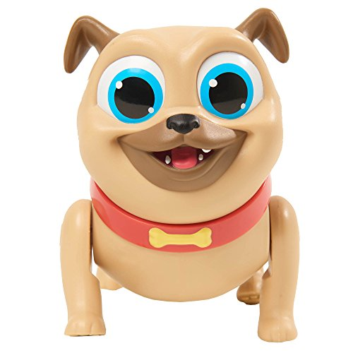 Puppy Dog Pals Surprise Action Figure - Rolly