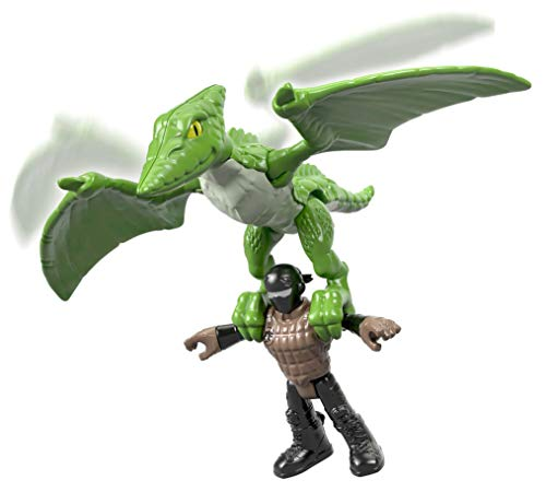 Fisher-Price Imaginext Jurassic World, Pterodactyl Dinosaur