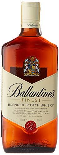 Ballantine's - Whisky con Estuche, 1000 ml