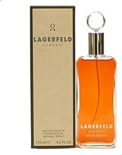 Lagerfeld Eau de Toilette for Men by Karl Lagerfeld