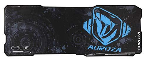 E-Blue EMP011BK Auroza Fps Gaming Mouse Pad