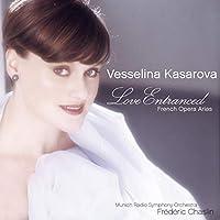Love Entranced: French Opera Arias