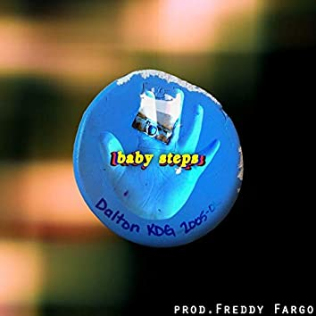 Baby Steps EP Instrumentals