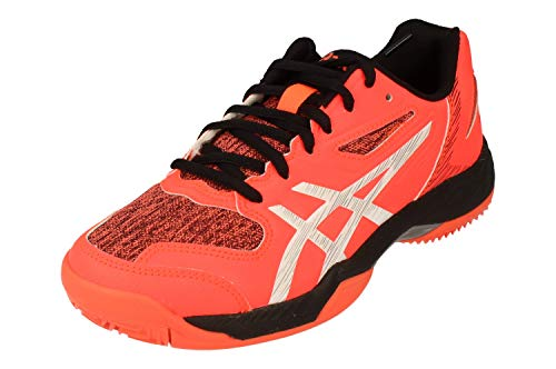 Asics Gel-Padel Exclusive 5 SG Mujeres Tennis Zapatos 1042A004 Sneakers Trainers (UK 3.5 US 5.5 EU 36