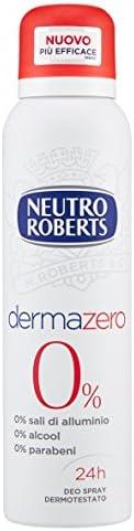 Neutro Roberts Fresh Deodorant Spray 1 x 150 ml 1 x 150 ml