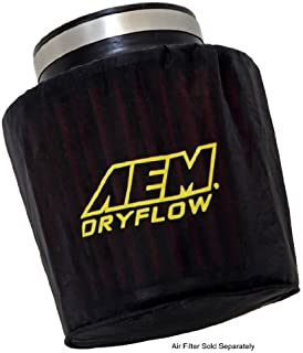 AEM 1-4000 Dry Flow Air Filter Wrap