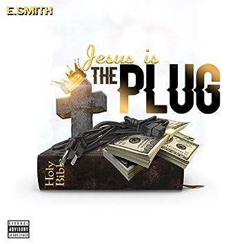Jesus Is the Plug