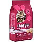 Iams 109105 3.5 lbs Proactive Health Adult Urinary Tract Health Dry Cat Food - 4 Count