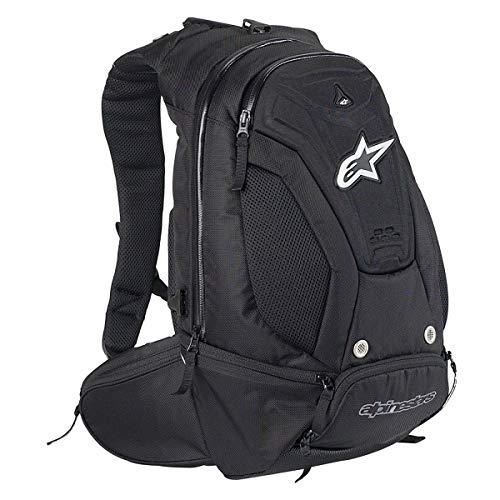 Alpinestars Charger Back Pack Negro Os