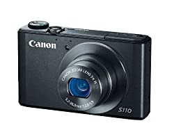 Perfect Compact Camera for Making Vlogs