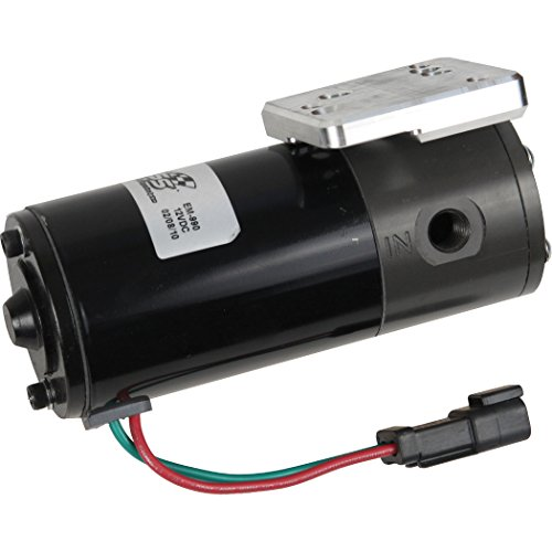 FASS (DMAX-7002) Duramax Flow Enhancer Fuel Pump