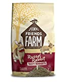 Supreme Tiny Friends Farm Russel Coniglio Gustose Nuggets 2kg