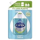 Carex Original - Recambio para lavado de manos, pack de 8