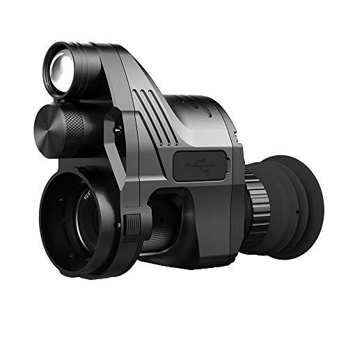 Pard Digital Night Vision Monocular, Hunting Rifle...
