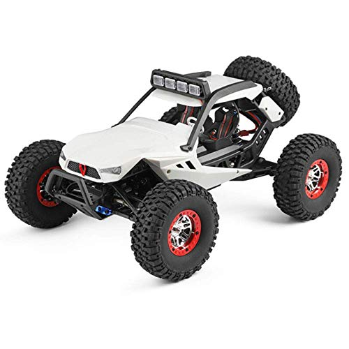 Remote Control Electric Outdoor Buggy Toy Rechargeable Electric Toys for Climbing Mountain Bikes are The Best Gift for All Car Fans