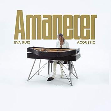 Amanecer (Acoustic Version)