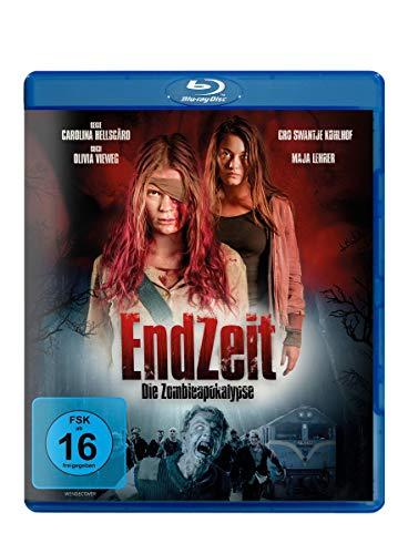 Endzeit [Blu-ray]