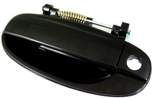 Depo 334-50021-221 Rear Passenger Side Exterior Door Handle