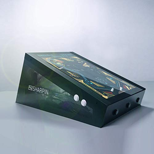 Virtual Pinball Flipper // Digital Pinball // Sharpin Ultra